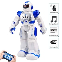 kit robot copii