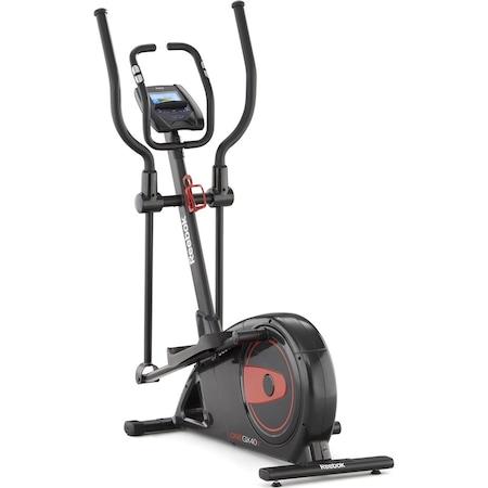 Bicicleta fitness eliptica REEBOK GX40s, volanta 9 Kg, greutate maxima utilizator 120 kg