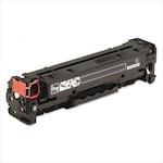 Съвместима тонер касета Toner Izgodno - HP CE320A / HP 128A, черен