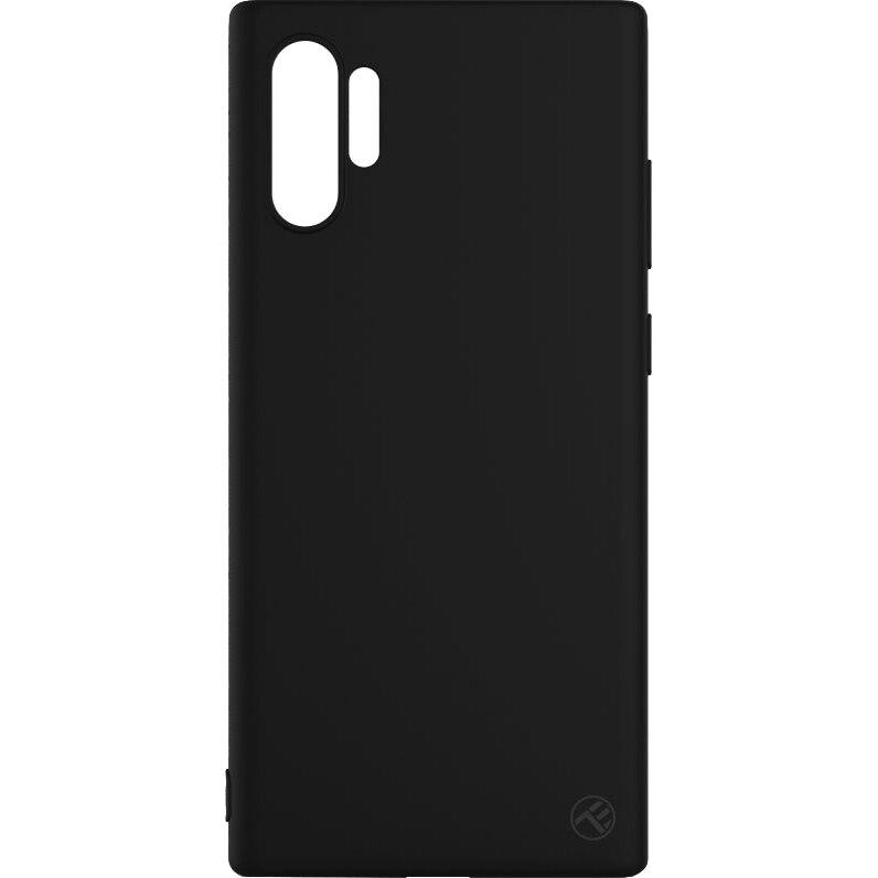 Fotografie Husa de protectie Tellur Soft Silicone pentru Samsung Galaxy Note 10 Plus, Negru