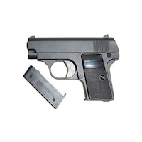 Pistol airsoft spring full metal Colt 25 G1 Galaxy
