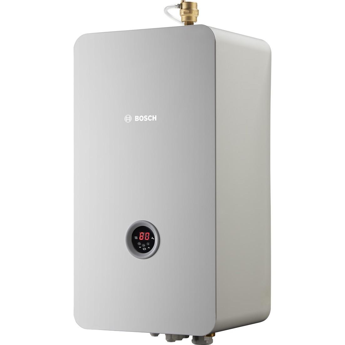 Fotografie Centrala electrica murala Bosch Tronic Heat 3500 9 kW