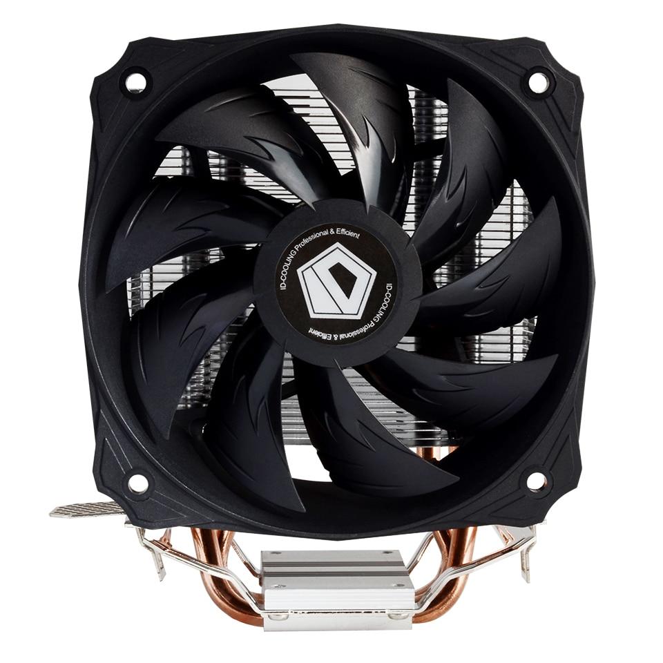 Fotografie Cooler Procesor ID-Cooling SE-213-V2, compatibil Intel/AMD