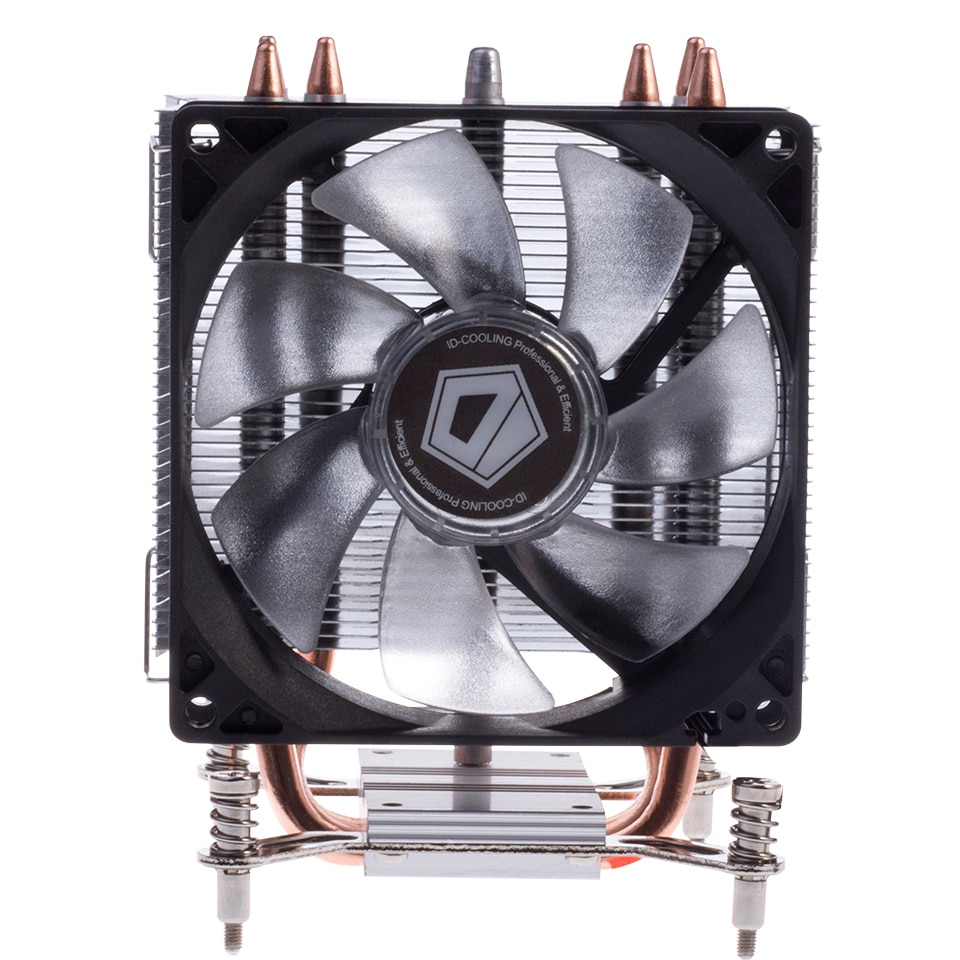 Fotografie Cooler Procesor ID-Cooling SE-913X, compatibil Intel