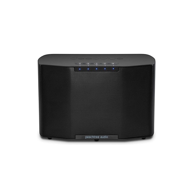 Fotografie Boxa wireless Peachtree Audio deepblue2, 440W RMS