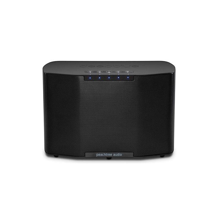 Fotografie Boxa wireless Peachtree Audio deepblue2, 440W RMS