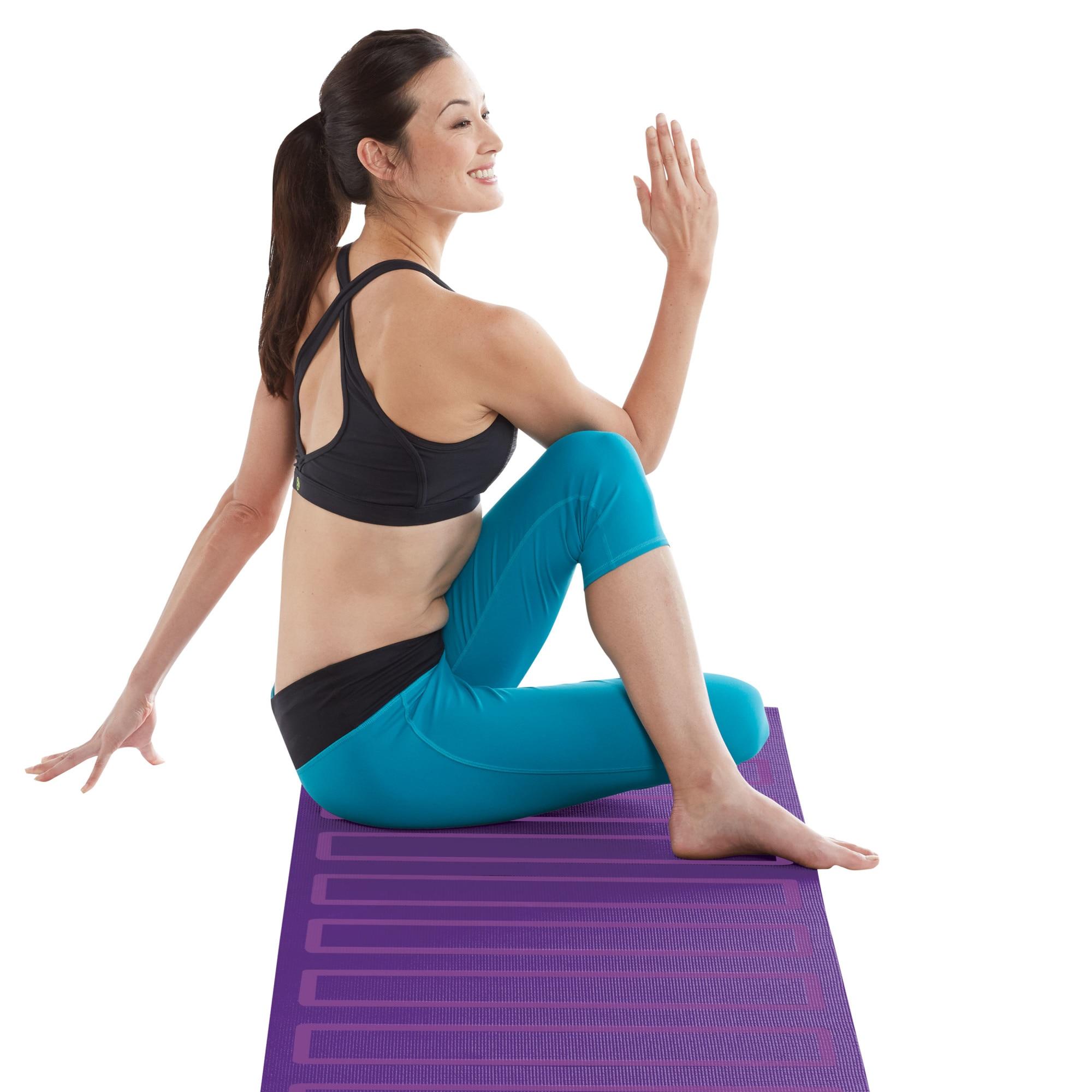 yoga pentru slabit incepatori