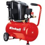 Einhell TE-AC 230/24 kompresszor, 8 Bar, 24 L
