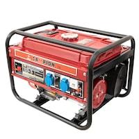 Campion Sweeden Benzines generátor, 2300 W, kézi indítás