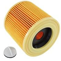 filtru de la aspirator se poate spala