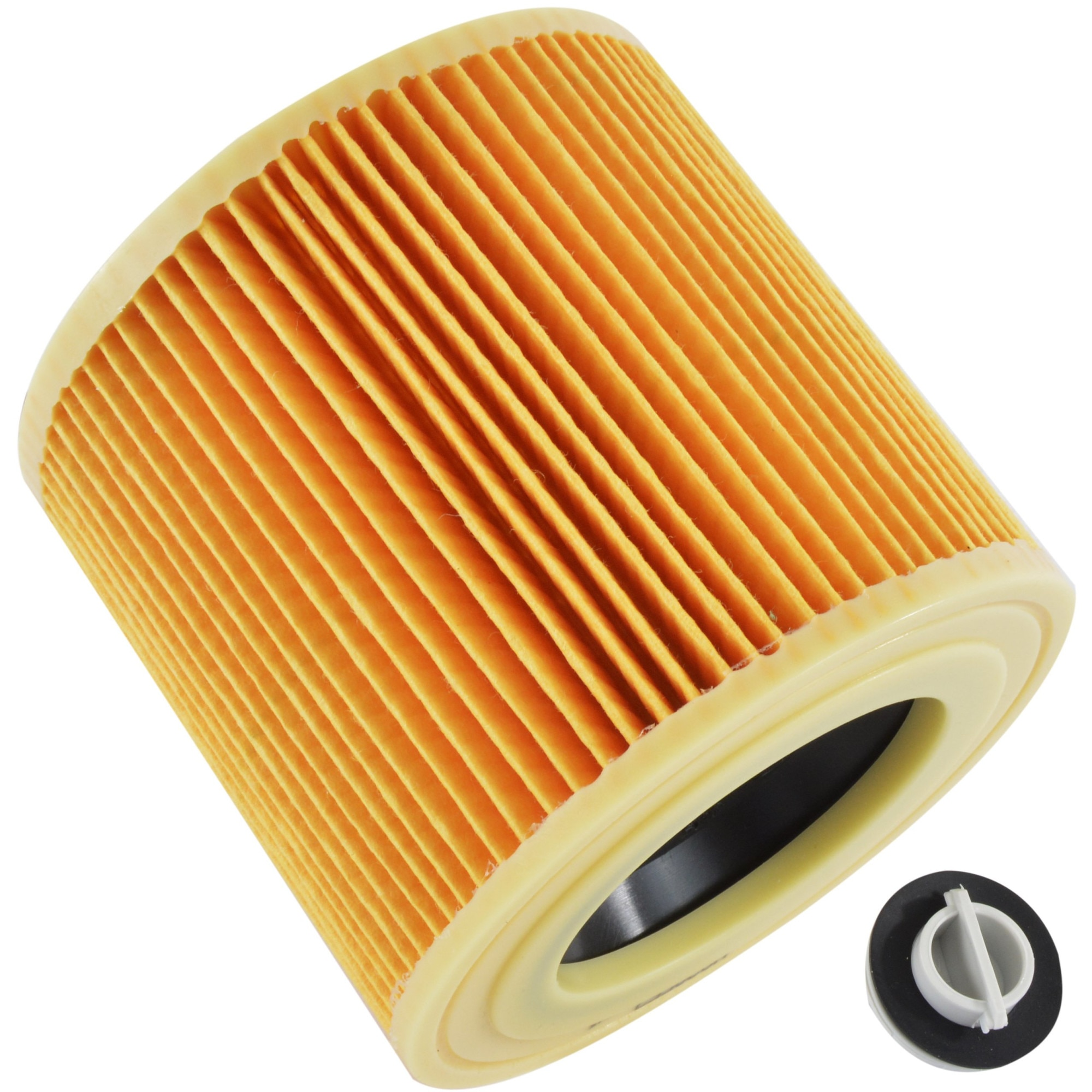 Patronszűrő porszívókhoz Karcher KARCHER A2004 WD3.200