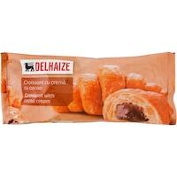 Croissant cu crema cu cacao 85g Delhaize