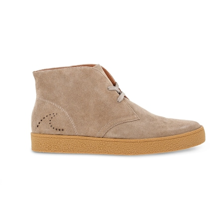 Pantofi barbati, Docksteps, maro/bej, 42 EU