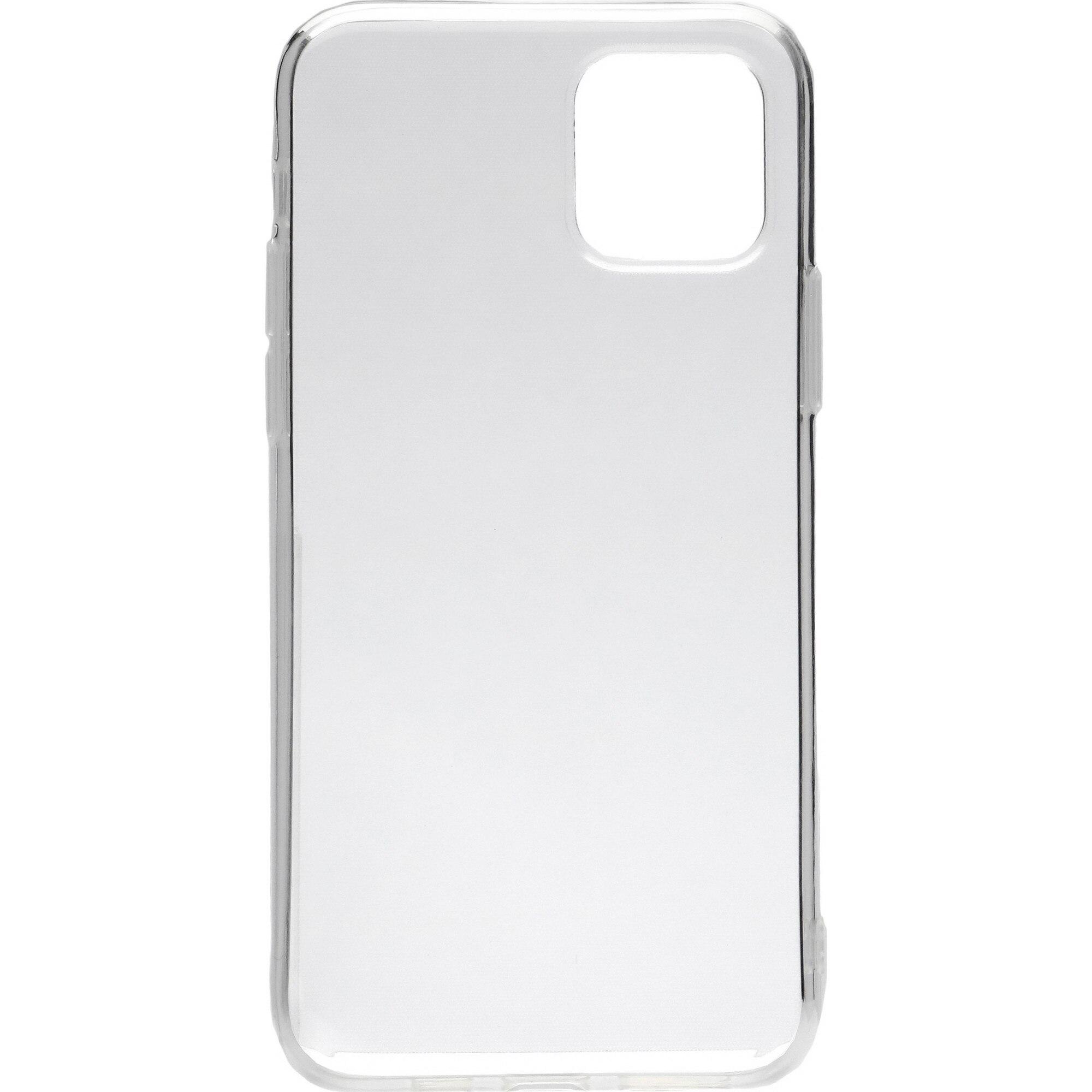 Fotografie Husa de protectie A+ Case TPU Clear pentru iPhone 11 Pro Max