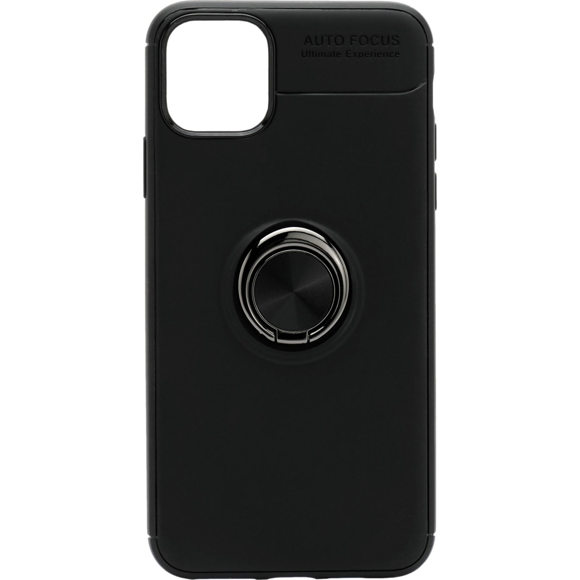 Fotografie Husa de protectie A+ Case Ring Holder pentru iPhone 11 Pro Max