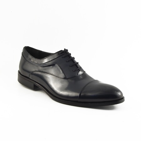 Pantofi barbati Rinascenti, 10983, Albastru, 42