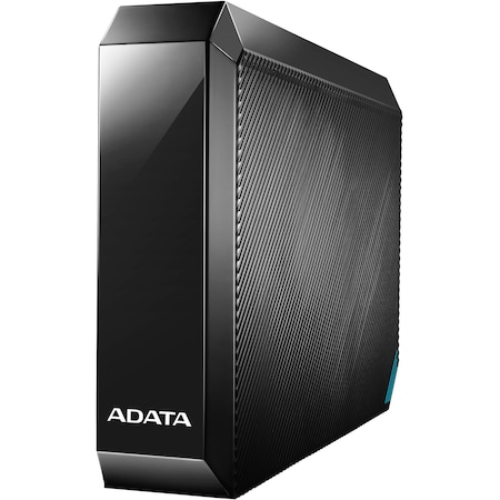 """Външен хард диск ADATA HM800 4TB, 3.5"""", USB 3.0, Черен"""