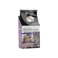 CAFE FREI Amszterdami Brandy-kávé, szemes, 125g
