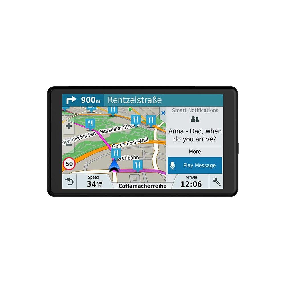 Fotografie GPS Auto PNI DH710 4G cu Android 8.1, DVR si camera marsarier
