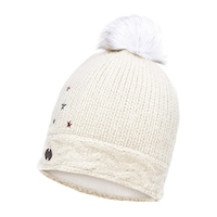 Детска шапка Buff Darsy Star White 228680, 2-47-140, Бяла, One Size