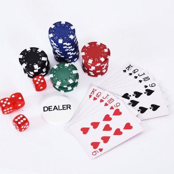 Site de intalnire de poker)