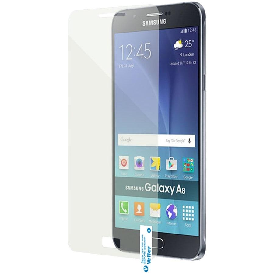 Fotografie Folie protectie Vetter Tempered Glass Slim pentru Samsung Galaxy A8