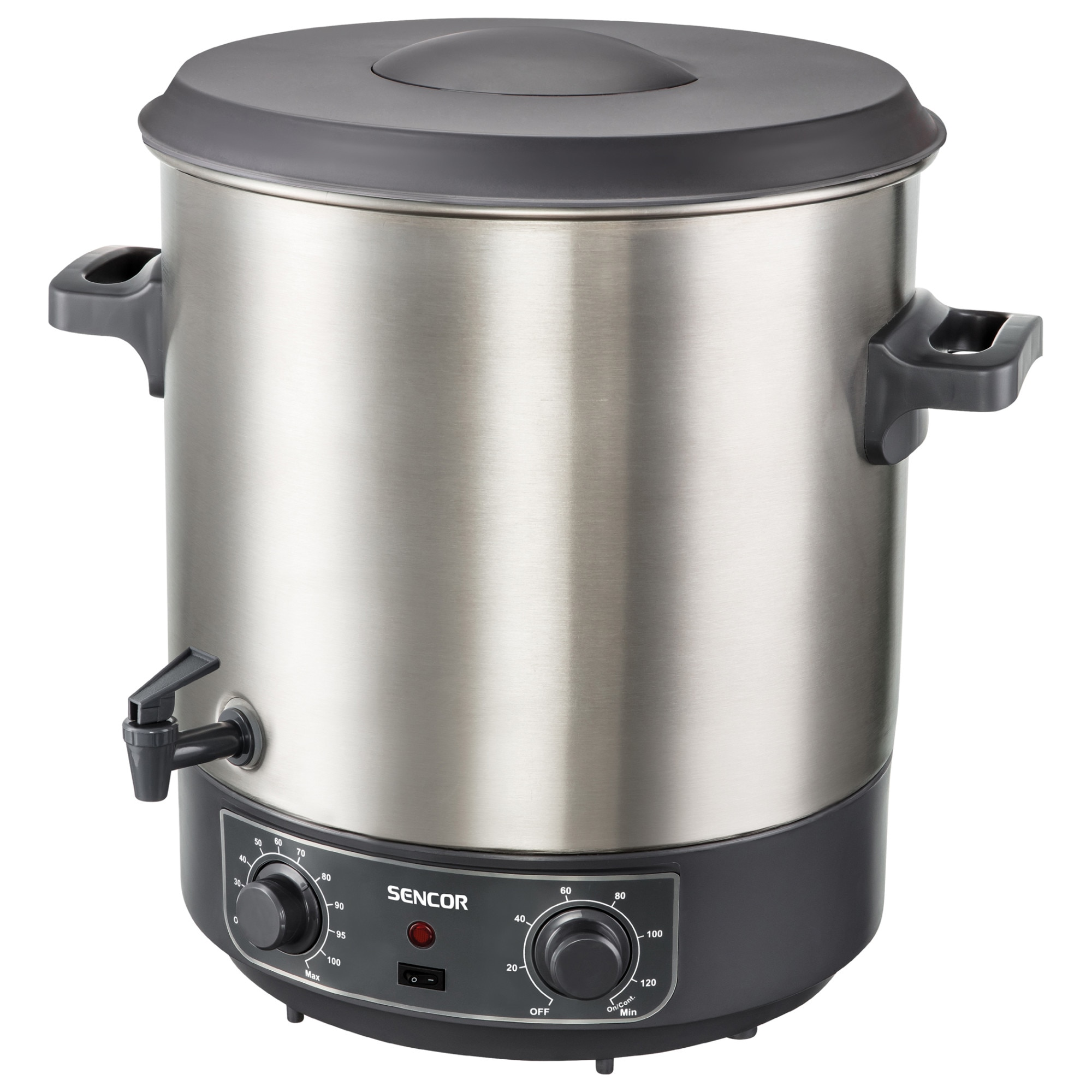 SENCOR SPP 2100WH Elektromos főzőedény