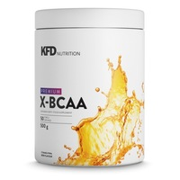 Аминокиселини KFD Premium X-BCAA 500g