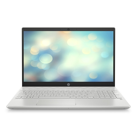 Лаптоп HP Pavilion 15-cs3027nu с Intel Core i7-1065G7 (1.30/3.90 GHz, 8M), 32 GB, 1TB M.2 NVMe SSD, NVIDIA MX250 4 GB GDDR5, Windows 10 Home 64-bit, сребрист