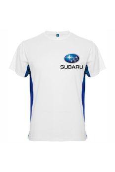 Мъжка тениска Субару , onlinemarket