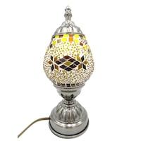 lampa mozaic