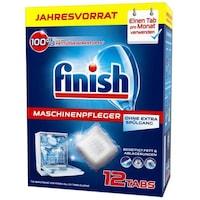 Finish Géptísztító tabletta Regular 12db