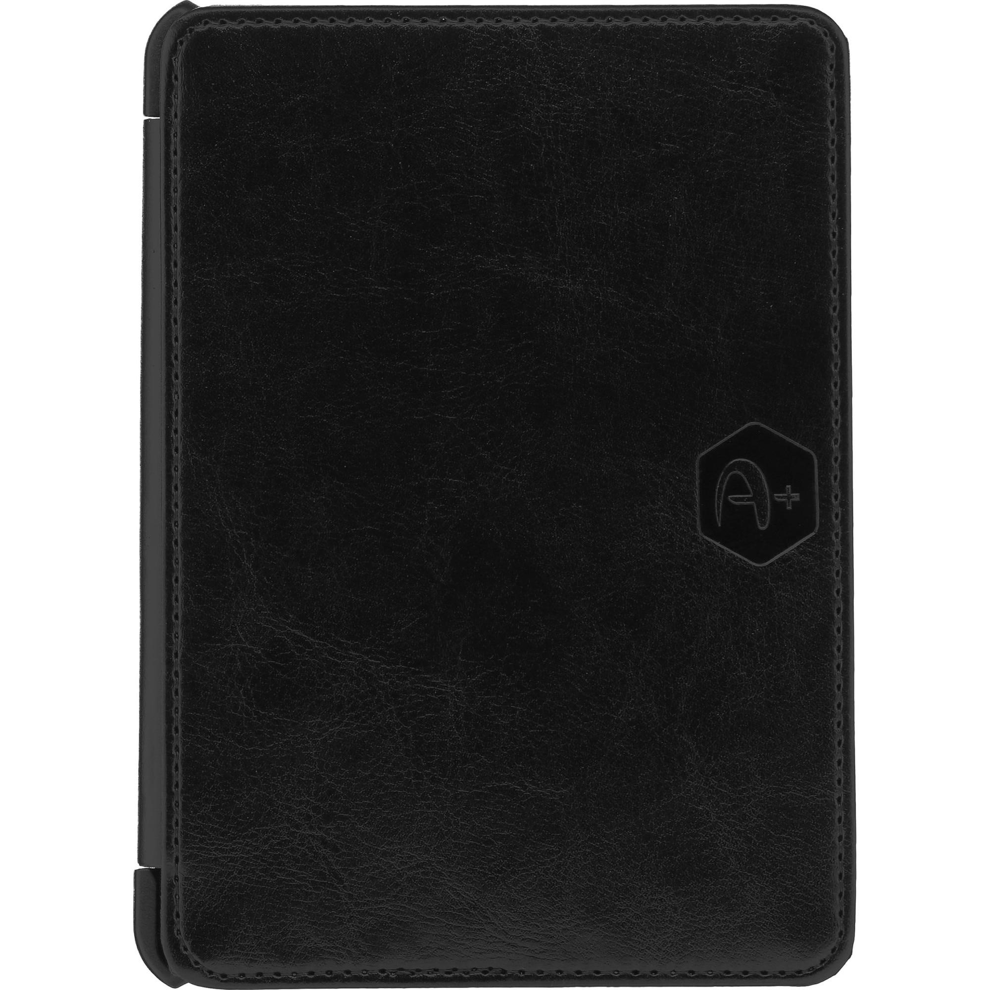 Fotografie Husa de protectie A+ Slim pentru Kindle Paperwhite 4 (10th Generation-2018), Hand black