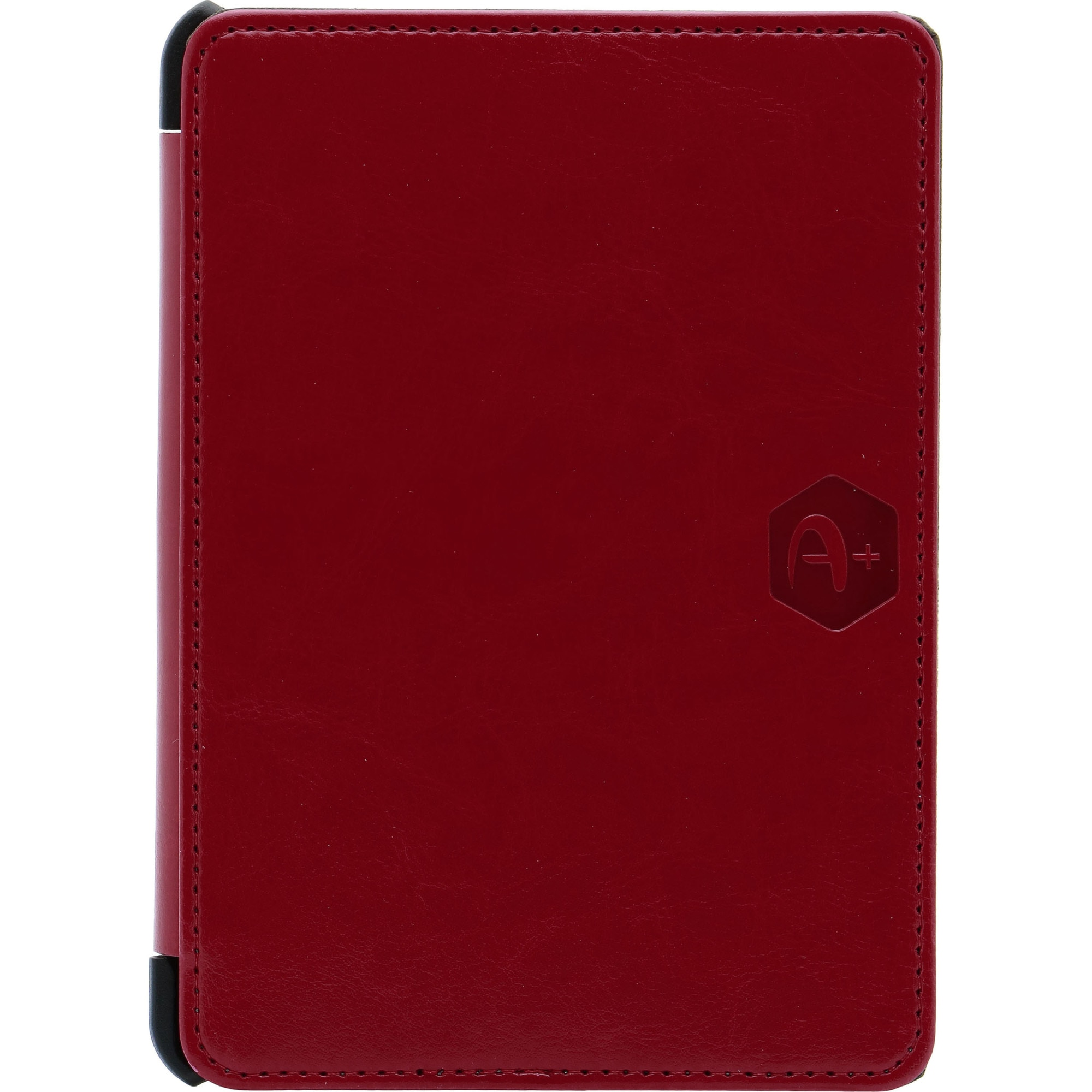 Fotografie Husa de protectie A+ Slim pentru Kindle Paperwhite 4 (10th Generation-2018), Hand red
