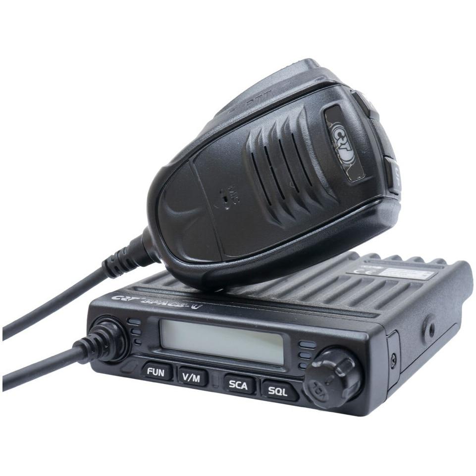 Fotografie Statie radio UHF 400-470 MHz programabila pe PC, 199 canale