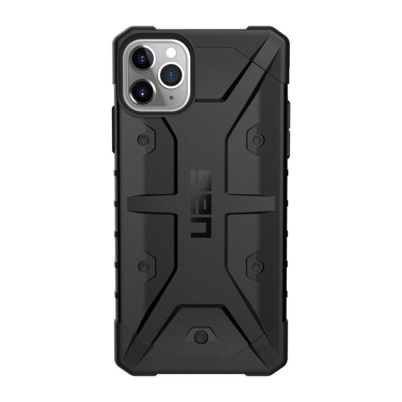Fotografie Husa de protectie UAG Pathfinder Series pentru Apple iPhone 11 Pro Max, Black
