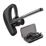Casca Bluetooth K10 Last Impact, Handsfree, 2 Microfoane, Eliminare Zgomot, Control Volum, Sunet HD, Negru