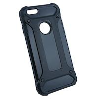 Удароустойчив Калъф Armor за Iphone 6 6S , Черен