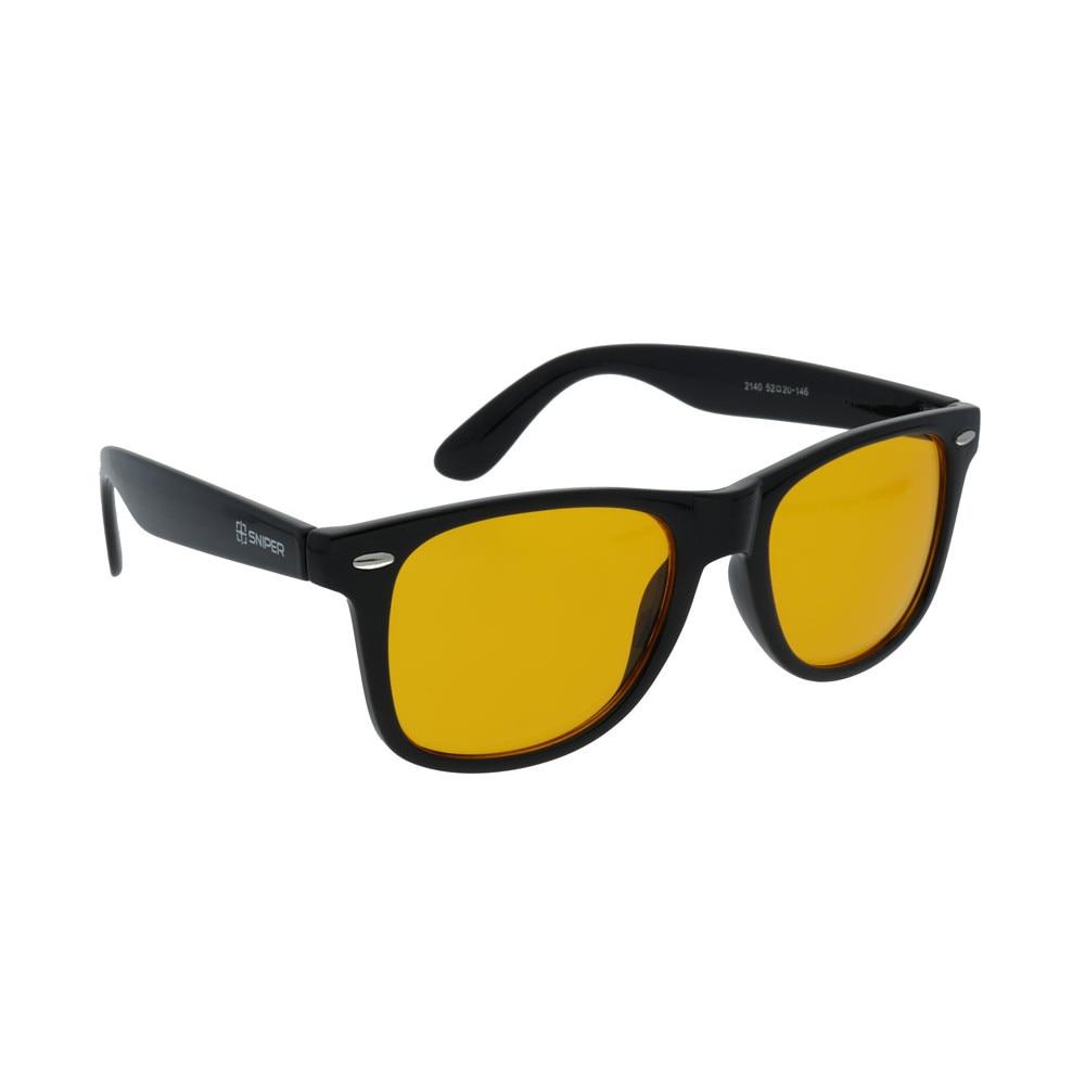 Kék szemüveg fotó a látáshoz