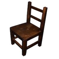 scaun copii lemn ikea