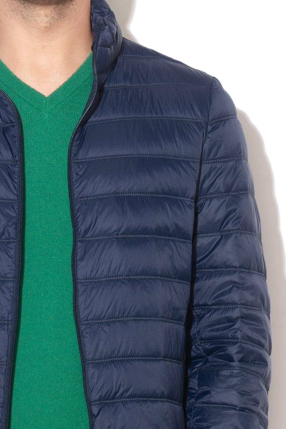 United Colors of Benetton , Cipzáros dzseki zsebbel a