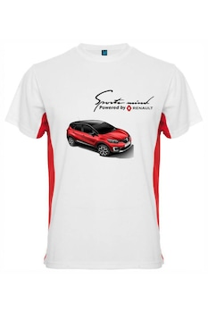 Мъжка тениска Рено , Online market
