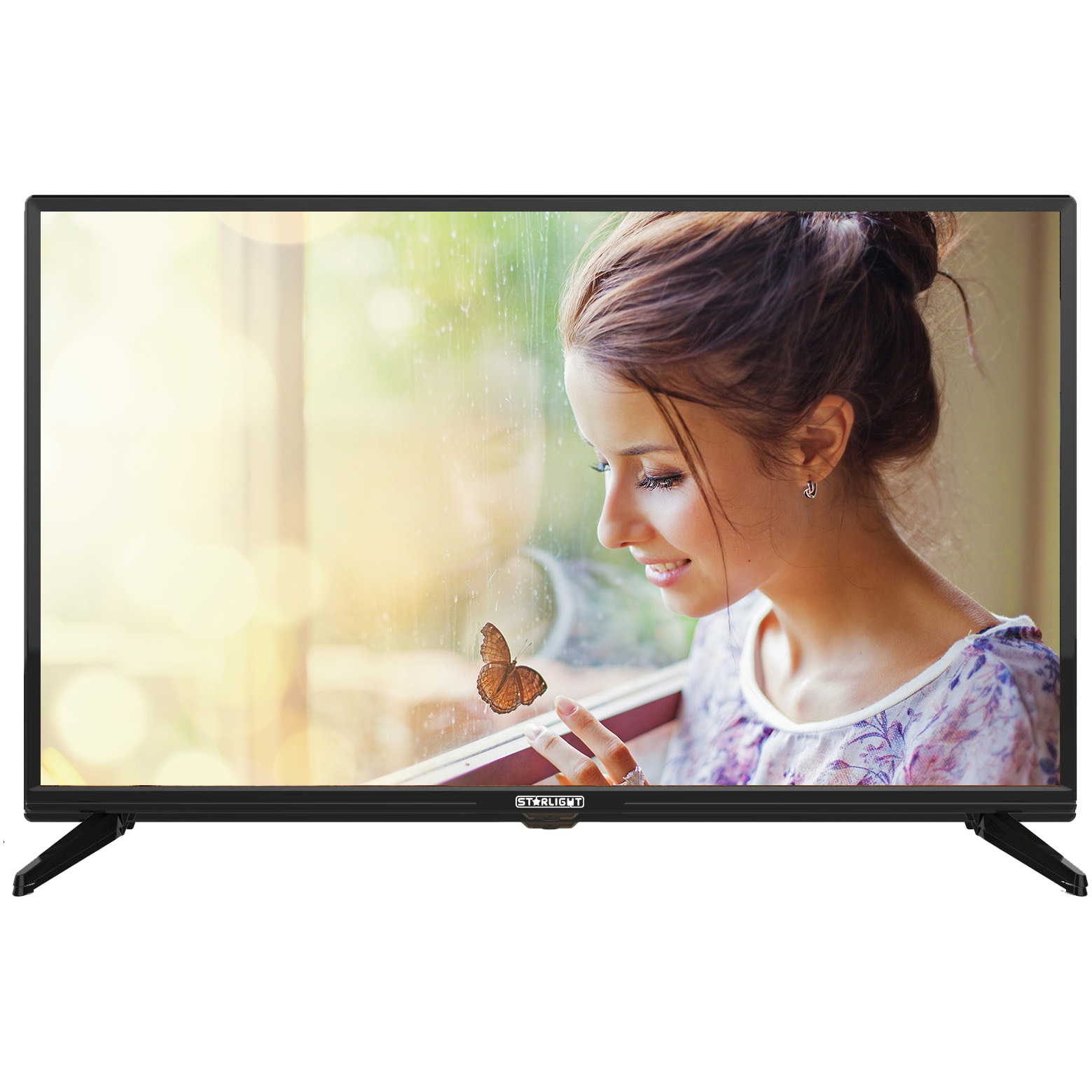 Fotografie Televizor LED Star-Light, 80 cm, 32DM3501, HD, Clasa A+