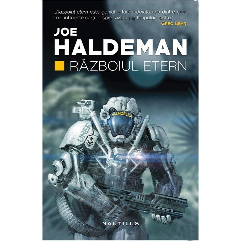 Razboiul etern - Joe Haldeman - eMAG.ro
