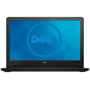 "Laptop Dell Inspiron 3552 cu procesor Intel® Pentium® Braswell® N3710 pana la 2.56 GHz, 15.6"", 4GB, 500GB, Intel® HD Graphics, Ubuntu Linux 14.04 SP1, Black"