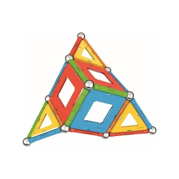 Geomag Confetti mágneses építőjáték 68 db-os készlet nqWh27