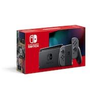 Nintendo Switch V2 játékkonzol szürke színben