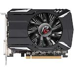 Placa video ASRock Radeon™ RX 550 Phantom Gaming, 2GB GDDR5, 128 bit