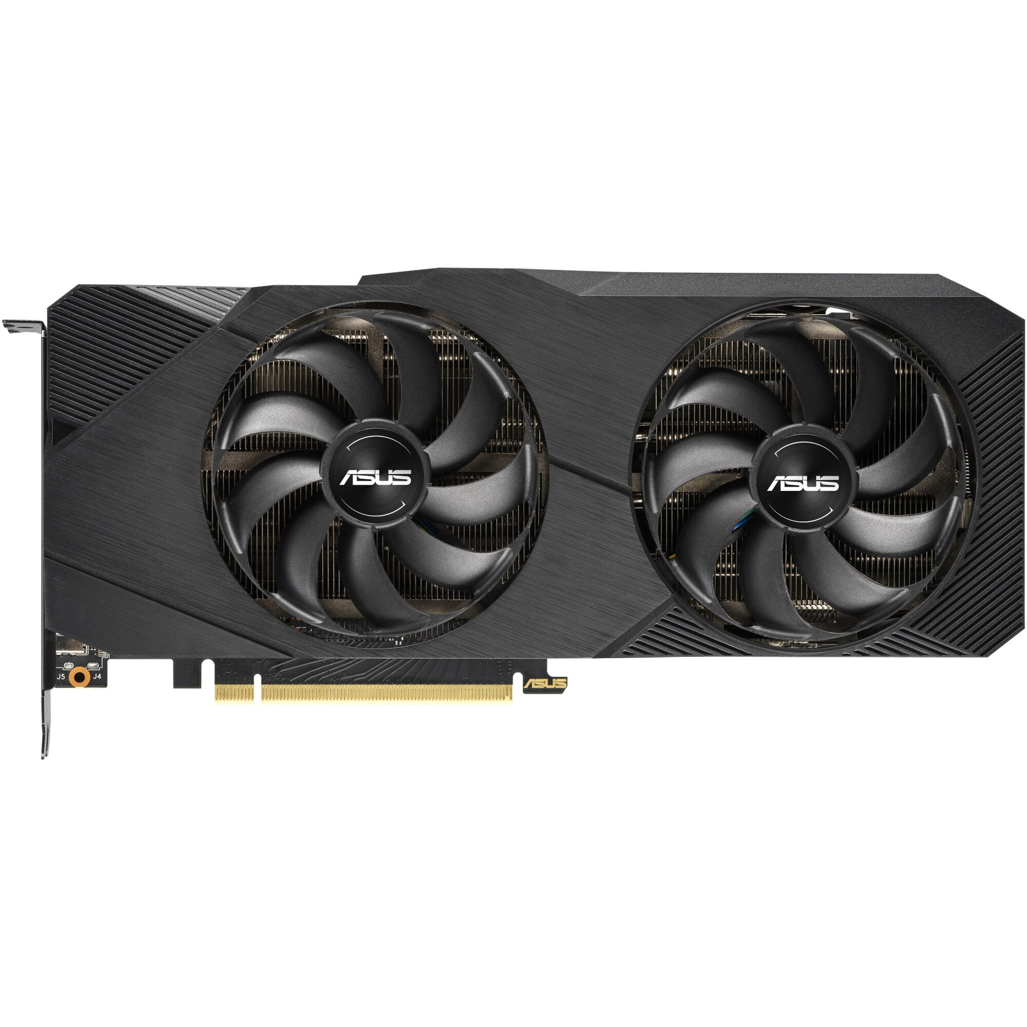 Fotografie Placa video ASUS GeForce RTX 2070 SUPER EVO A8G, 8GB GDDR6, 256-bit