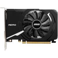Placa video MSI GeForce GT 1030 AERO ITX 2GD4 OC, 2GB DDR4, 64-bit